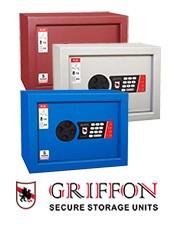 Авторы лучшей реализации идеи Бизнес-центра получат сейф Griffon