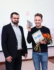 Стали известны победители STEEL FREEDOM 2015