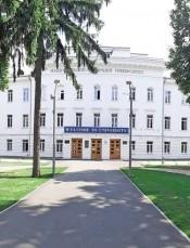 Полтавский национальный технический университет имени Юрия Кондратюка поддержит конкурс