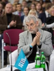 Ведущие архитекторы Украины обсудят архитектурные тренды современности