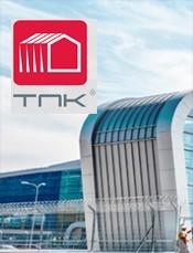 Компания ТПК – официальный партнер Юбилейного Национального архитектурного студенческого конкурса STEEL FREEDOM 2018