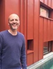 Дом, возведенный с применением стали GreenCoat, становится финалистом Национального конкурса RIBA по архитектуре