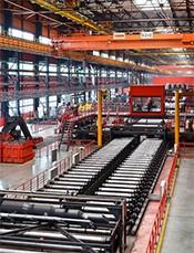 Участники STEEL FREEDOM посетят украинские заводы по производству металлоконструкций