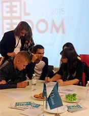 STEEL FREEDOM продолжает традицию создания конкурсных заданий на основе реальных проектов украинских девелоперов