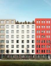 В Мариуполе построят социальное жилье европейского уровня