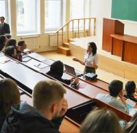 Презентации в ВУЗах
