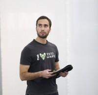 Иван Шаповал, конкурсант. Полуфинал STEEL FREEDOM 2014