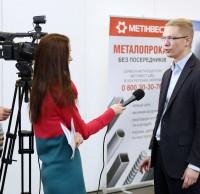 Полуфинал STEEL FREEDOM 2014. Роман Курашев, МЕТИНВЕСТ