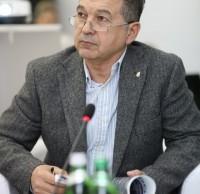 Алексанр Чуб, член жюри. Полуфинал STEEL FREEDOM 2014