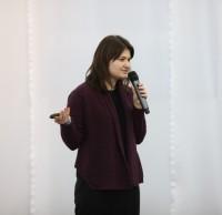 Марьяна Мельничук, конкурсантка. Полуфинал STEEL FREEDOM 2014