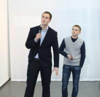 Богдан Джулай, Владимир Налбат, конкурсанты. Полуфинал STEEL FREEDOM 2014