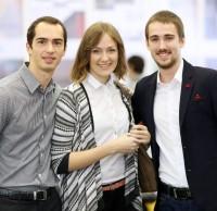 Полуфинал STEEL FREEDOM 2014. Максим Бицан, Алина Патриянчук, Герман Гайдин, конкурсанты