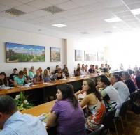 Харьковский национальный университет строительства и архитектуры