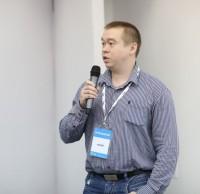 Юрий Бондарчук, PR-менеджер УЦСС. Полуфинал STEEL FREEDOM 2014