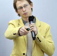 Андрей Соколов, конкурснат. Полуфинал STEEL FREEDOM 2014