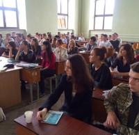 Презентация в ЛП