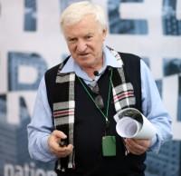 Юрий Серегин, член жюри. Полуфинал STEEL FREEDOM 2014