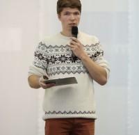 Иван Шевченко, конкурсант. Полуфинал STEEL FREEDOM 2014