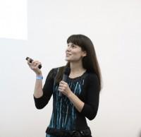Мирослава Галюк, конкурсантка. Полуфинал STEEL FREEDOM 2014
