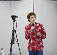 Тарас Толстиков, конкурсант. Полуфинал STEEL FREEDOM 2014