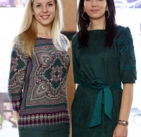 STEEL DINNER 2014. Юлия Коваленко, Металл Инвест, Виктория Лымарь, УЦСС
