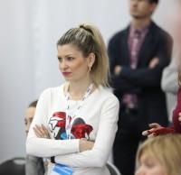 Эльвира Ковалевская, ведущий инженер-конструктор. Полуфинал STEEL FREEDOM 2014