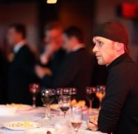 STEEL DINNER 2014
