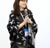 Полуфинал STEEL FREEDOM 2014. Елена Ясин, главный архитектор УЦСС