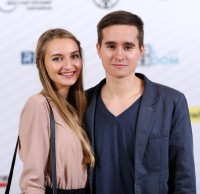 STEEL DINNER 2014. Павел Москалюк, призер конкурса