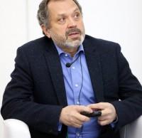 Андрей Пашенько, член жюри. Полуфинал STEEL FREEDOM 2014