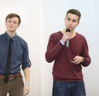 Даниил Ситник, Павел Москалюк, конкурсанты.Полуфинал STEEL FREEDOM 2014
