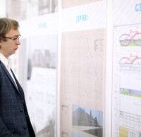 Александр Попов, член жюри. Полуфинал STEEL FREEDOM 2014