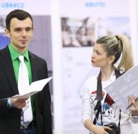 Полуфинал STEEL FREEDOM 2014. Артем Билык, Эльвира Ковалевская, УЦСС