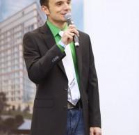 Полуфинал STEEL FREEDOM 2014. Артем Билык, руководитель Инженерного центра УЦСС