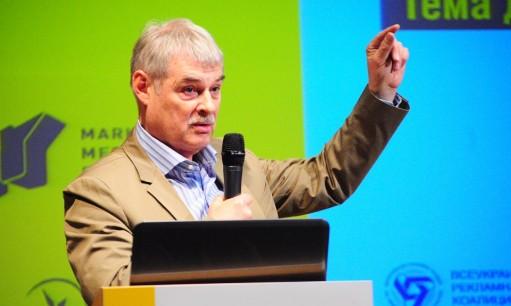 Сергей Целовальник.<br>Быть адвокатом будущего